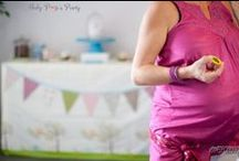 ..Chouette Baby Shower..