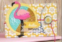 DIY - cafecreativo blog / DIY, papercraft, scrapbooking, cardmaking, sewing