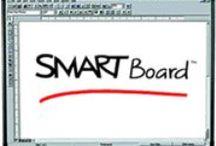 Smart Board  / by Morgan Montano
