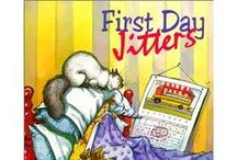 First Day of School  / by Morgan Montano