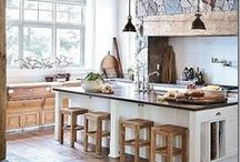 Dream Kitchen / by Karen | K. abc