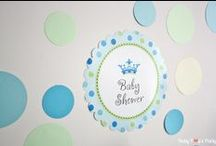 Baby Shower A Little Prince