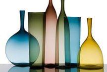 Glass / by Jenny Honda