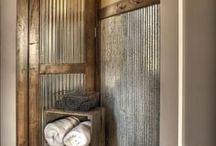Boys Bathroom Ideas / by Joy Hill-Padilla