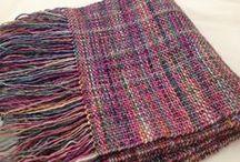 weave / by Jenny Honda