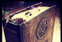 Teen Witch / Imagens e coisas sobre bruxaria.
