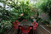Porch / Exterior Living