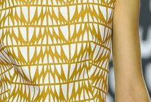 Fashion fabrics / by Sarah Bagshaw Surface Pattern Design
