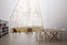 Living / Most inspiring interiors and details of pretty homes.