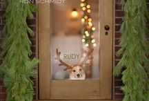 Christmas Time is Here / by Cori Ruder