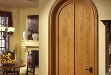 Southwestern / TruStile's Southwestern series of doors brings the warmth of the Southwest to your home.