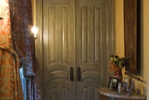 Tuscan / TruStile's Tuscan collection brings the richness and charm of Italian country living to your home. Tuscan door styles are popular in a variety of wood styles and are also available in paint-grade MDF.