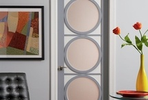 Art Deco / TruStile's Art Deco series is a dramatic and stylishly sophisticated door collection. These doors combine modern European design ideas introduced in France with the romance of 1930s Hollywood. The result? An eclectic collection of Art Deco-inspired styles.