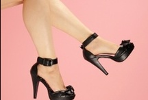 Shoes / by Tara Walker