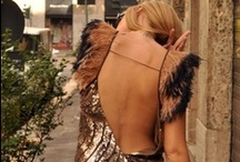 - Dress Up -  / Pretty dresses  / by Paulita Ramone