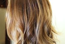 Hair  / by Katy Czech