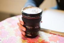 mugs / by Linny Foerg
