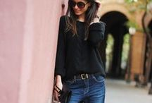 Dress Like You Do  / Simple, Classic with a touch of Sly