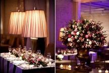 Decoração / Wedding Decoration