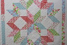 A Quilt - SWOON / by Kellie Coleman