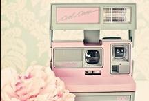 Vintage Love / by Clare Harriman