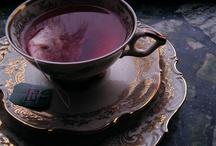 Tea Time / by Valiel Elentári