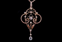 Antique Jewellery / Antique Jewellery from the Georgian, Victorian, Edwardian, Art Nouveau and Art Deco Periods.