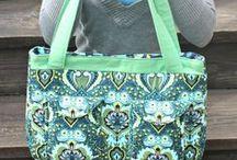 Bags - Totes / by Kellie Coleman