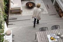 Tuin Ontwerp | Garden design / Een grote of kleine tuin? Je kan er altijd iets creatiefs mee doen. Be original!