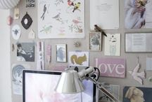 Oh So Organised... =) / Everything in it's Place as well as space saving ideas / by CK Truscott