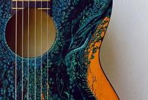 Guitars / by Lee Nolte