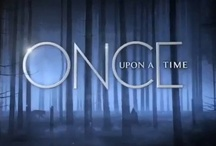 Once Upon A Time / by Debbie Lodge Gomes