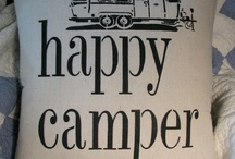 I Heart Camping / by Lisa Perry