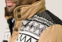 JACK-Its / Cool coats. / by JackThreads