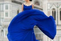 Wear it!  Move it! / by Adriana Herrera