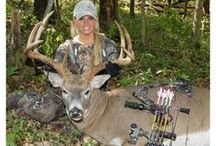 country life: hunting <3 / by Sierra Simons