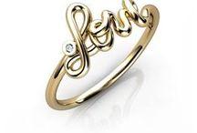 Anéis e Alianças / Rings
