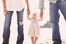 Family Photography / by Heather B