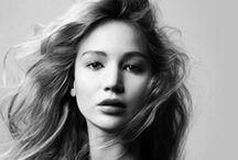 Jennifer Lawrence / by Emily Salyers