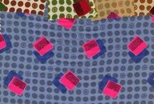 Surface Pattern 2 / by Sarah Bagshaw Surface Pattern Design