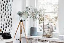 Interieur - Prints en Patronen - Interior / De leukste patronen en prints voor in huis