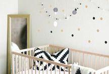 Interieur Kids / Kinderkamers en andere leuke dingen voor kinderen!