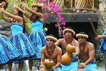 Wonderful State of Hawaii. / by Angela Nehrt