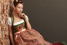 Tracht / by Andrea Schlote