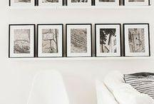 Interieur Muren | Walls