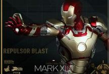 t h e a v e n g e r s / Avengers assemble! for this awesome pinterest board full of your favourite Marvel heroes.