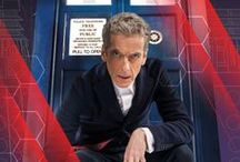 d o c t o r w h o / ''Trust me - I'm The Doctor''