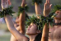 ALOHA / all things Hawaiian / by Dean Anderson
