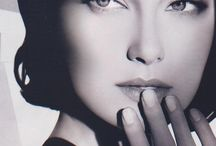 SHALOM / the gorgeous, Shalom Harlow / by Dean Anderson
