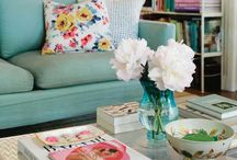 Budget-Friendly Apartment Decorating / by Leah Ward